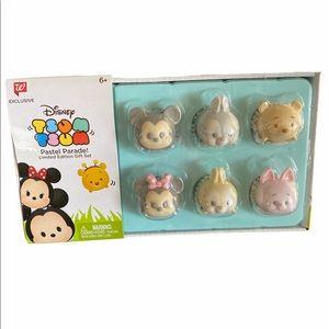 Disney Tsum Tsum Pastel Parade -Limited Edition